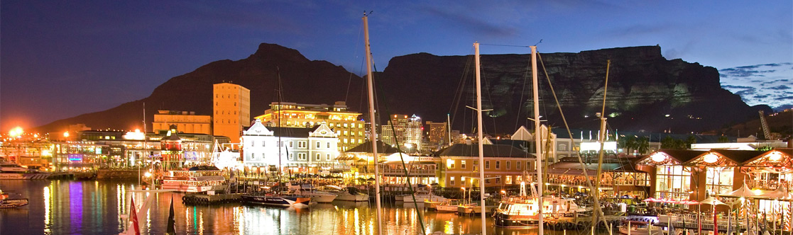 Ellesmere Holiday Apartments in Cape Town Waterfront