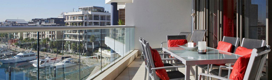 Pembroke Holiday Apartments in Cape Town Waterfront