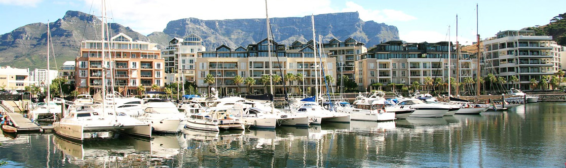 Waterfront Village Holiday Apartments in Cape Town Waterfront